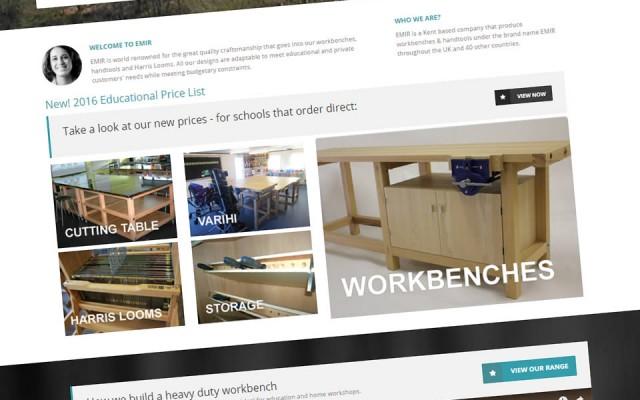 website design kent