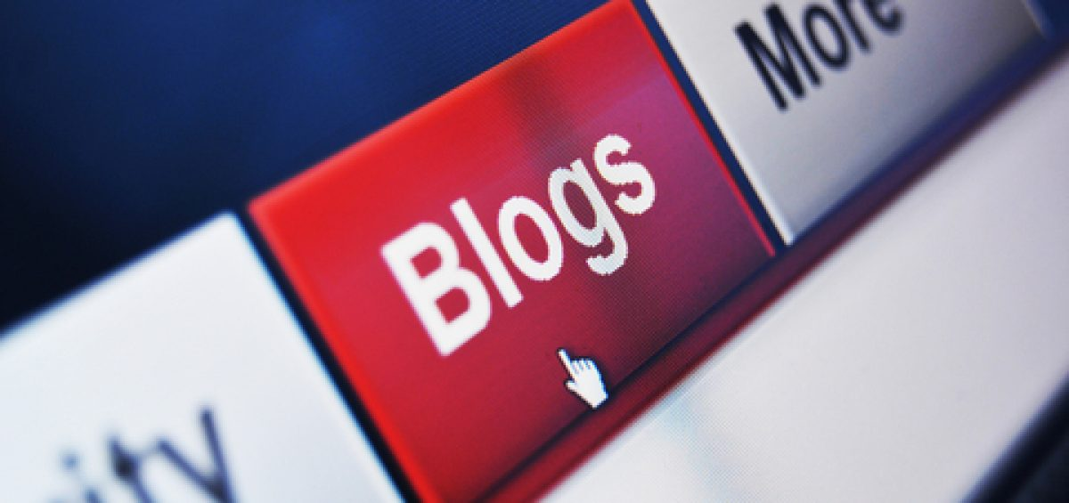 why a website should have a blog