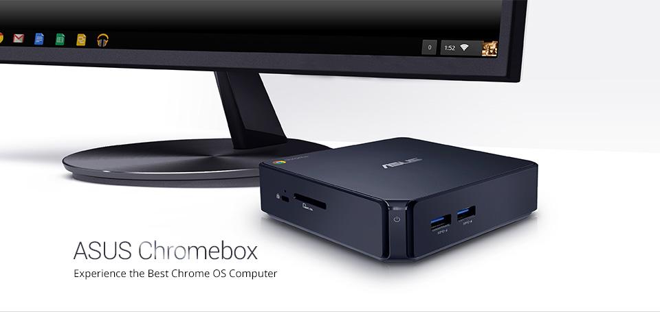 Google Chromebox Review